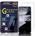 """For Nokia 2.4 6.5 """" Glass Tempered Glass Film Screen Protector"""