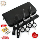 Hair Cutting Thinning Scissors Shears Hairdressing Salon Professional Barber 5.5