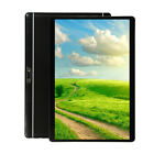 "10.1"" WiFi Tablet Android 8.0 HD 8G+512G 10 Core PC Google GPS+ Dual Camera 2020"