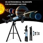 Professional Astronomical Telescope Refractor F/ HD Viewing Space Star Moon Gift