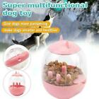 Dog Food Snacks, Toy Pets, Slow Rocking Glue Balls Good For Family Pet IQ H2R6