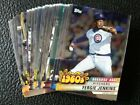2020 TOPPS CHROME DECADES BEST INSERTS - SINGLES, YOU PICK - CARDS #'d DBC-XX