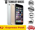 As New Apple Iphone 6 64gb 4g Grey Gold Silver 100% Unlocked [au Stock]