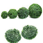Artificial Plant Ball Topiary Tree Boxwood Wedding Party Home Outdoor Decor