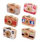 Baby Tooth Box Kids Keepsake Organizer Camera Box for Baby Teeth and Hair