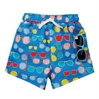 Mud Pie E1 Baby Boy Beach Swim Trunks  Sunglasses 11020074 Choose Size