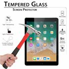 """Tempered GLASS Screen Protector for Apple iPad 2/3/4 5th 6th Gen 9.7"""" 2018 2017"""