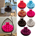 +Egg+Chair+Cushion+Seat+Rattan+Swing+Hanging+Chairs+Pad+Pillow+For+Patio+Garden