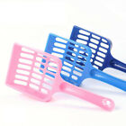 Cat Litter Shovel Pet Cleanning Tool Plastic Scoop Cat Sand Cleaning Products
