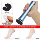 Rechargeable Electric Foot Grinder Callus File Removers Portable Pedicure Tools