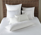 Down Etc. Feather and Down Decorative Pillow Inserts- Customer Return Clearance