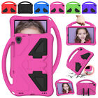 """For Samsung Galaxy Tab A 10.1"""" 2019 T510 Kids Cute EVA Stand Handle Case Cover"""