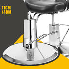Barber Salon Chair Hydraulic Pump Replacement Adjustable Height 4 Bolt w/ Base