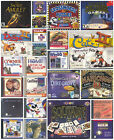 Vintage Jewel Case Pc Computer Games & Apps - Played At Least Once