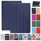 For Amazon Kindle Fire HD8 HD10 Plus 2021 10.1' 11th Gen Smart Stand Case Cover