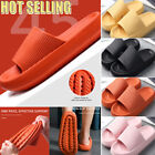 PILLOW SLIDES Sandals Ultra-Soft Slippers Extra Soft Cloud Shoes Anti-Slip 2021+