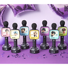 BTS Tinytan Bluetooth Microphone MIC USB Charge Official New Arrival + Case Set