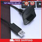 1pc Charging Cable for Xbox 360 Wireless Game Controller Joystick