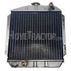 New Yanmar Tractor Radiator