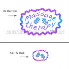 Massage Therapy therapist healing hands MT LMT T-Shirt