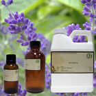Lavender 100% Pure Essential Oil Uncut *5ml to 1 Gallon