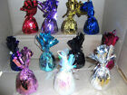 BALLOON WEIGHTS FOIL HELIUM WEDDING PARTY CHOOSE COLOUR