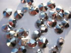 10MM SILVER DIAMOND TABLE SCATTER CRYSTALS PICK AMOUNT