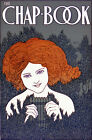 Vintage style quality art print POSTER.Redhead Panflute.N...