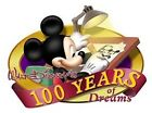Disney 100 Years of Dreams: State Pin #100 All States