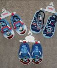 THOMAS the TRAIN ~ Footwear Booties ~ Infant ~ NEW