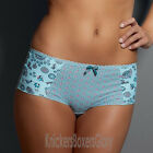 Freya Lingerie Edith Short/Knickers Aqua NEW Select Size