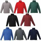 KARIBAN NEW Mens Size S-XL 2XL 3XL 4XL Falco Full Zip Micro Fleece Jacket Jumper