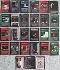 Star Wars CCG A New Hope Rare Cards Part 2/2 (Dark Side)