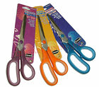 """Triumph Soft Grip General Use Sewing Left Or Right Handed Scissors 8.5"""" B4711"""