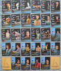 Star Trek TCG Premiere Rare Cards Part 1/3 (Challenges & Crew, Skybox)