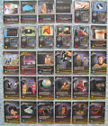 Star Trek TCG Premiere Rare Cards Part 2/3 Discoveries, Effects, Missions, Wilds