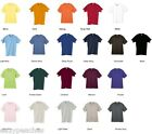 Hanes NEW Mens Size S M L-2XL 3XL 4XL Tees 100% ComfortSoft 5280 Cotton T-Shirt