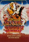 BLAZING SADDLES 01 B-MOVIE REPRODUCTION ART PRINT A4 A3 A2 A1