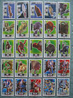 Star Wars Force Attax Series 2 Base Cards 151 - 180 (Mercenary, Creature & Duel)
