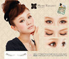 Japan Secret Charm False Eyelash by Eri Aoki 英李 - 3 pairs
