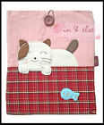 "9.7"" 10.1"" Screen Tablet / iPad / Galaxy Tab Case Cover Sleeve LUCKY CAT SCOTCH"