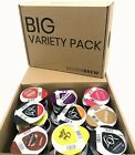TASSIMO T-DISCS 36 BLEND GIFT BOX VARIETY TASTER PACK COFFEE TEA CHOCOLATE PODS