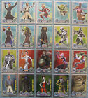 Star Wars Force Attax Series 1 Star Foil Cards 151 - 170