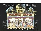 THEATRE OF BLOOD 02 CLASSIC B-MOVIE REPRODUCTION ART PRINT A4 A3 A2 A1