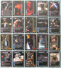 Star Wars TCG Revenge of the Sith Rare Cards Part 2/2 (RotS)