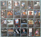 Star Wars TCG The Empire Strikes Back Rare Cards Part 2/3 (TESB)