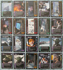 Star Wars TCG The Empire Strikes Back Rare Cards Part 3/3 (TESB)