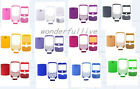 New Housing Faceplate Lens Cover Case Keypads For Blackberry Curve 9300 9330