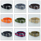 G10 NATO NYLON WATCH STRAP PREMIUM QUALITY