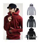 2016 Spring Korean Handsome Teenage Men Man Boy Hole Gloves Hooded Coat Jackets